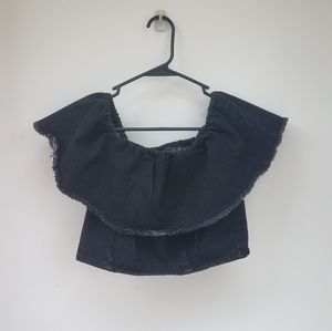 American Eagle Outfitters small halter top